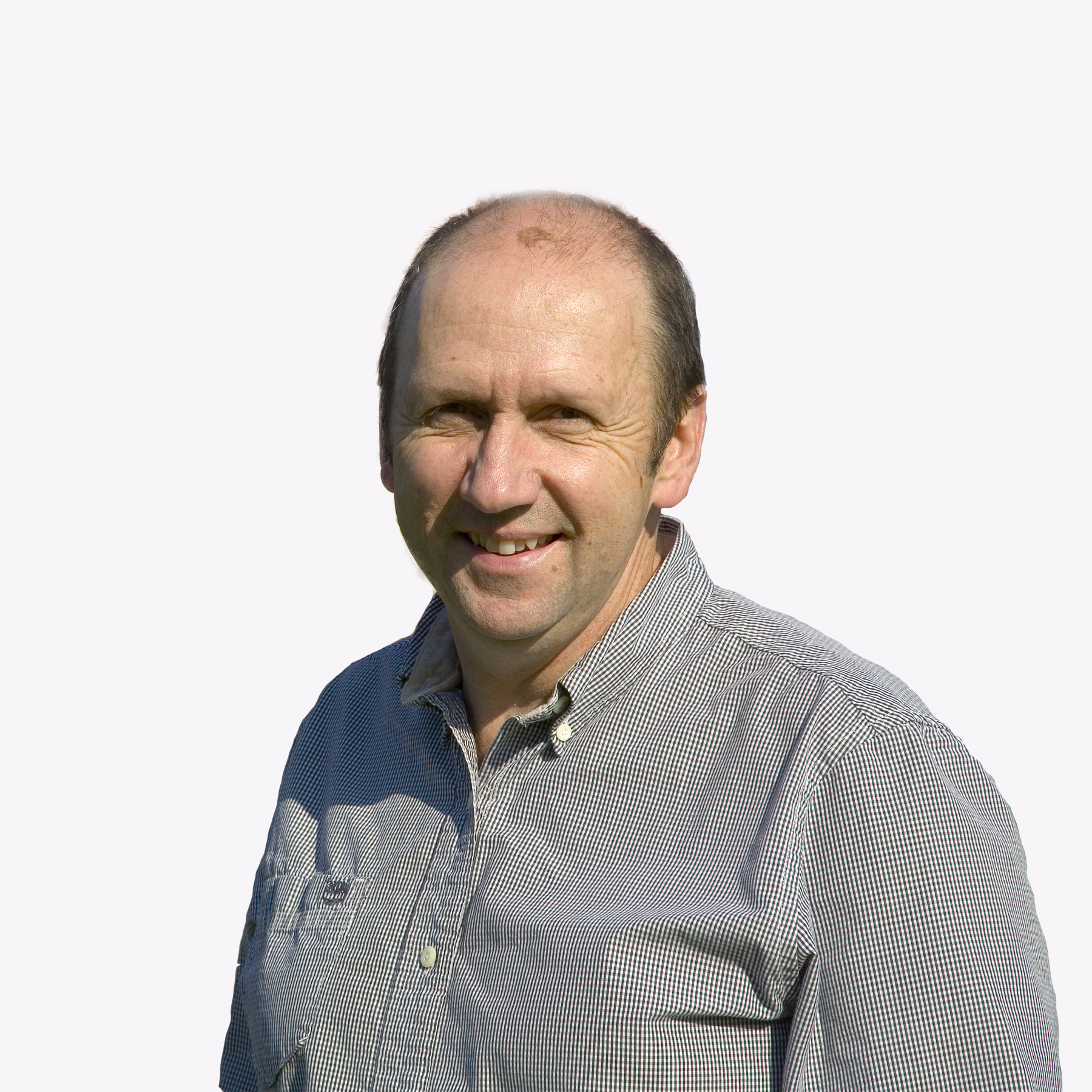 Clive Burlton
