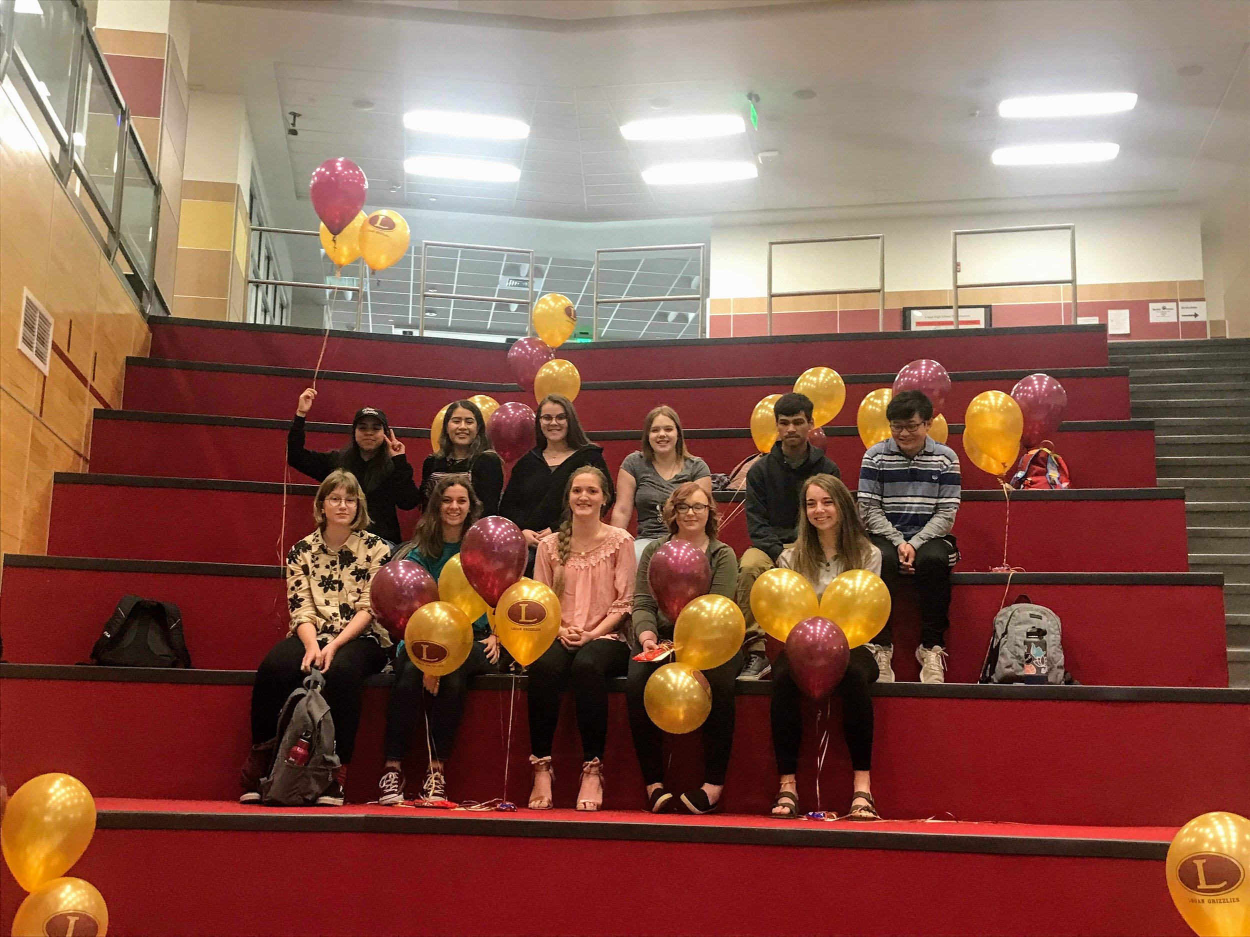 Logan Schools Foundation    Learn More
