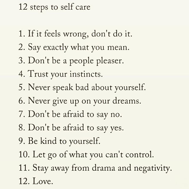 Some things to remember as we get ready to start a new year. @yogainspiration #regram #selfcare #therapy #newyear #2019 #pavlov_therapy