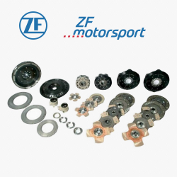 ZF Motorsport BSA Corse Deutschland