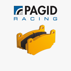 BSA Corse Pagid Racing distributor
