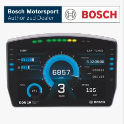 BSA Corse Bosch Motorsport dealer
