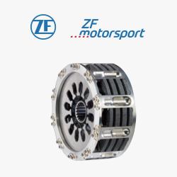 BSA Corse ZF motorsport