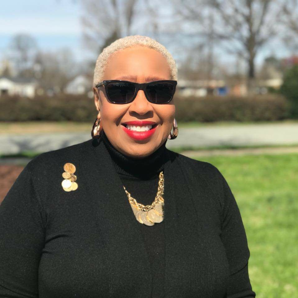 Dr. Gail Hayes -