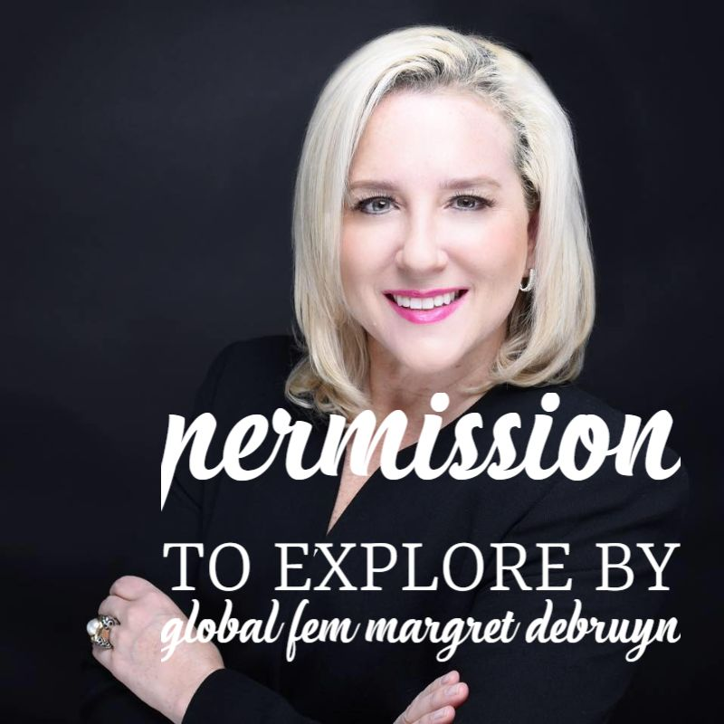 Permission to Explore by Margret DeBruyn