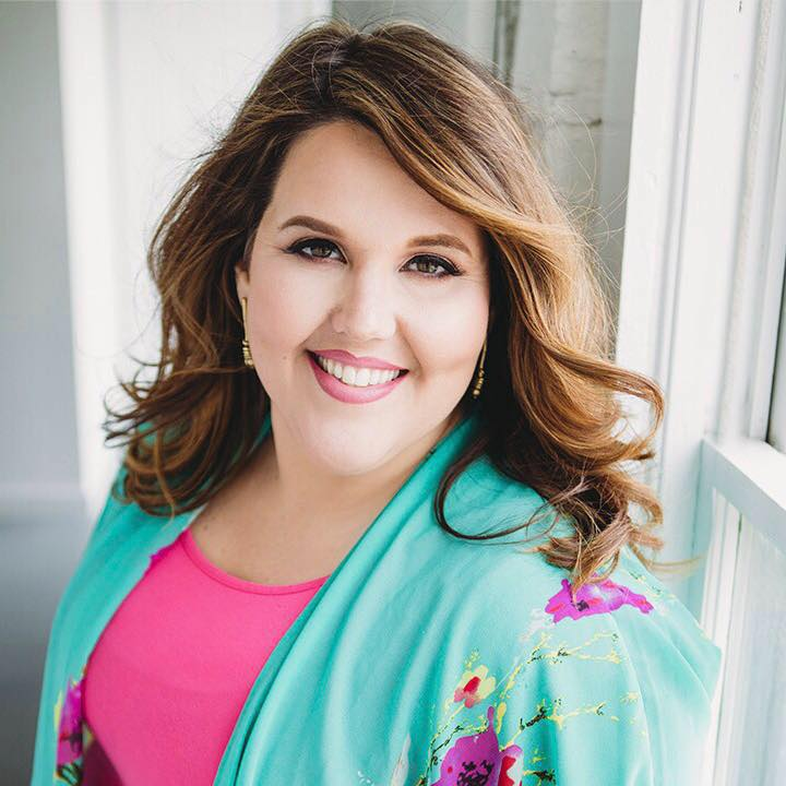 FemCity Roanoke, VA president Beth Boyd Bell