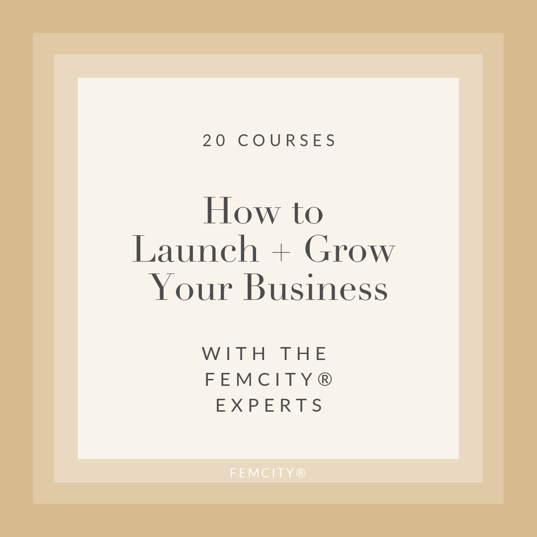 HOW TO LAUNCH AND GROW YOUR BUSINSS 20 WEEK COURSE.png