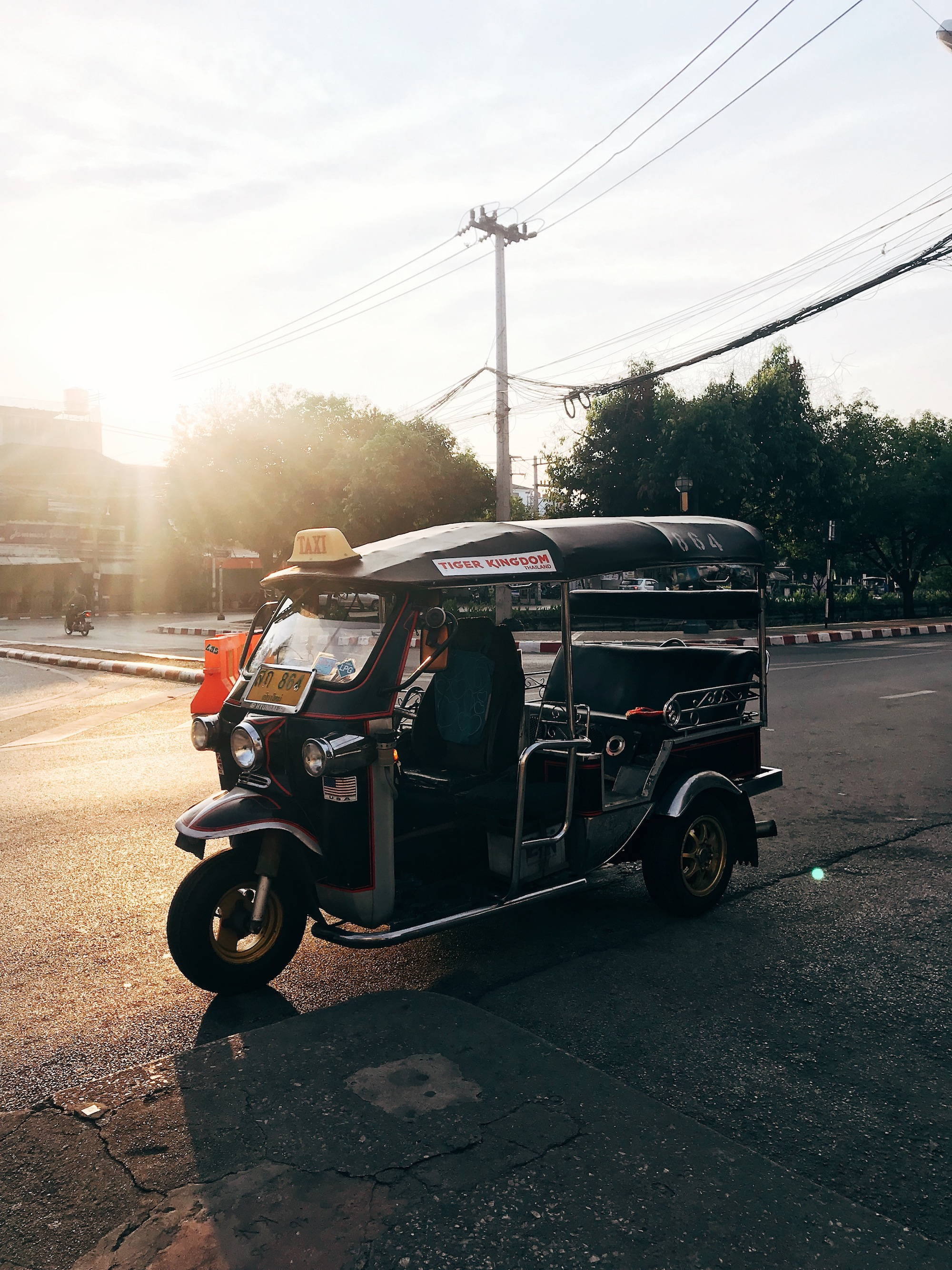 Chiang Mai Thailand Travel Guide - Claire Eliza 25.JPG