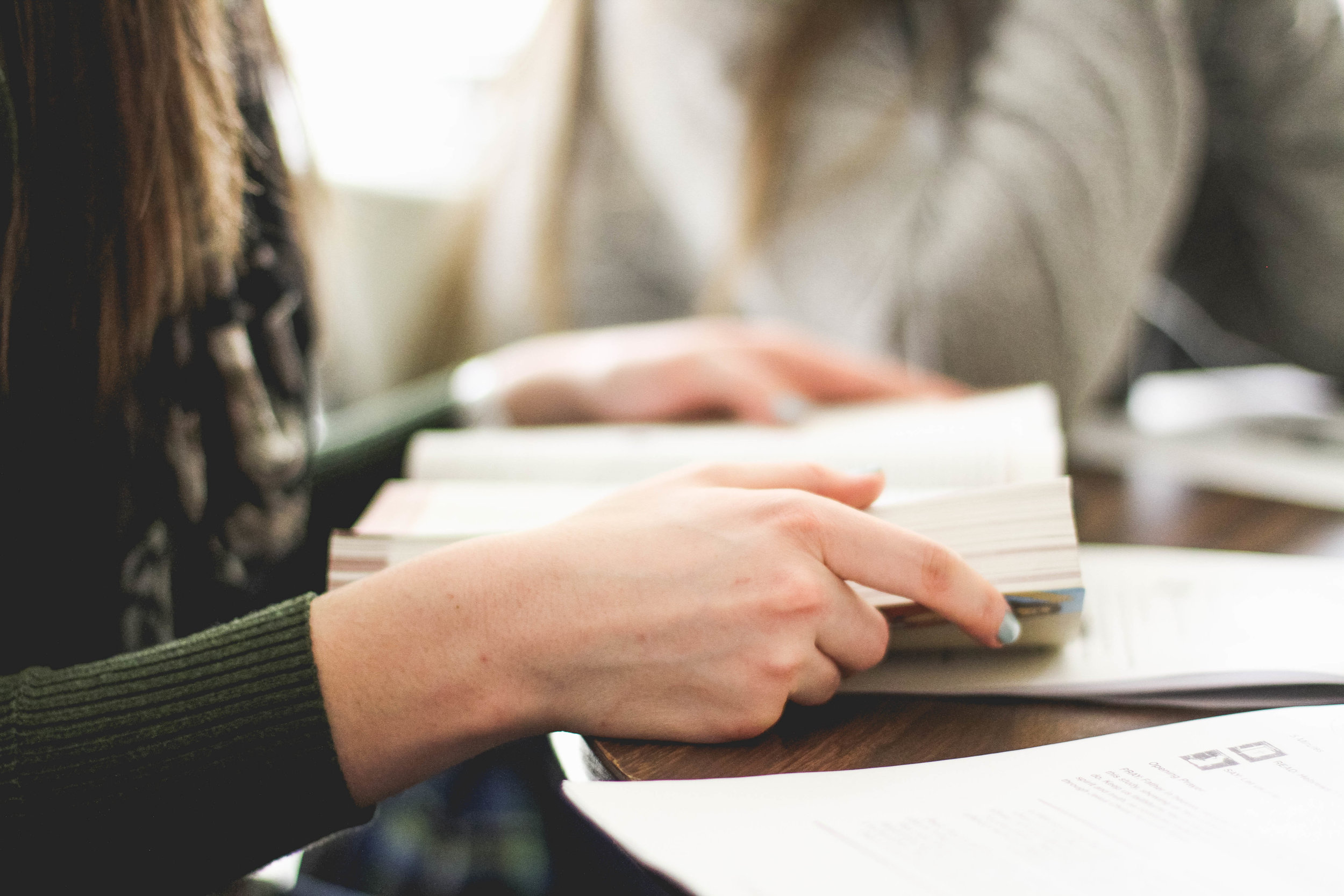 girls-doing-homework