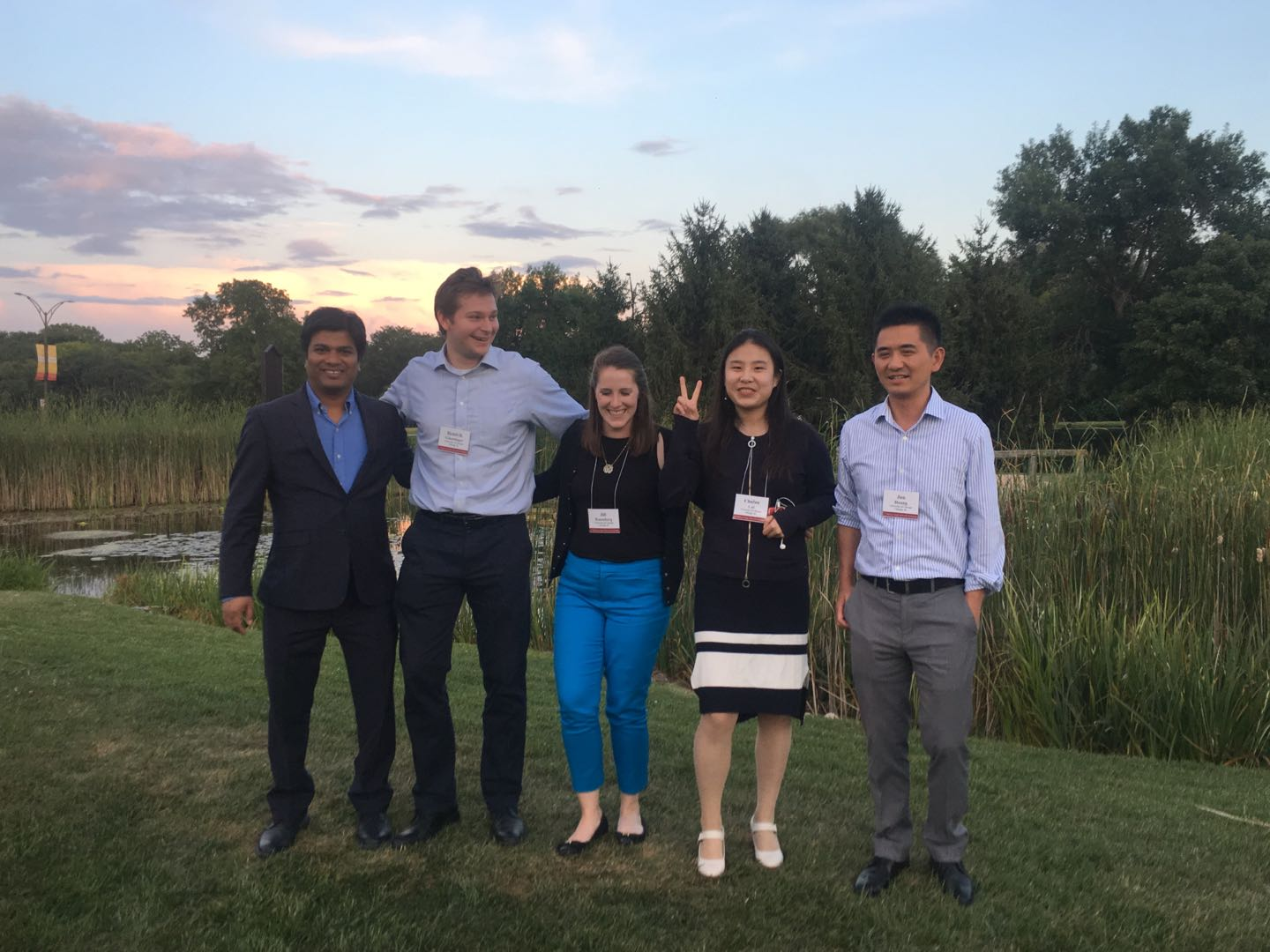 5th Annual Midwest Single Molecule Workshop (2018)