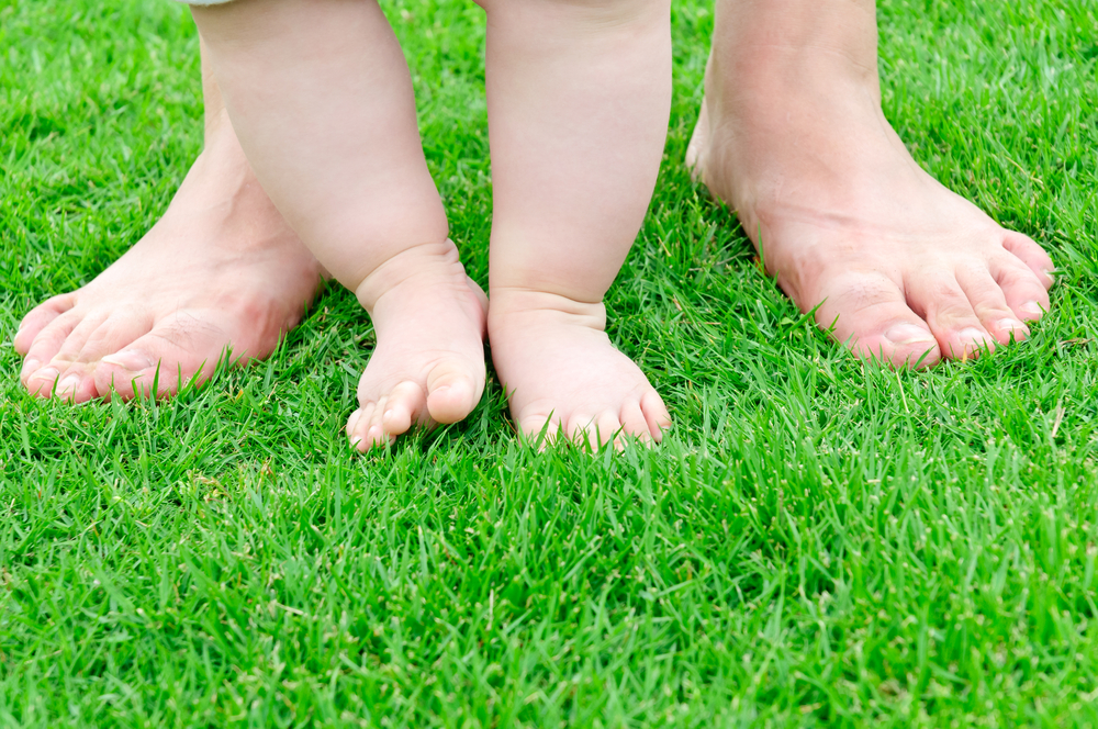 treatment for childhood and adult flat foot by florida podiatrist