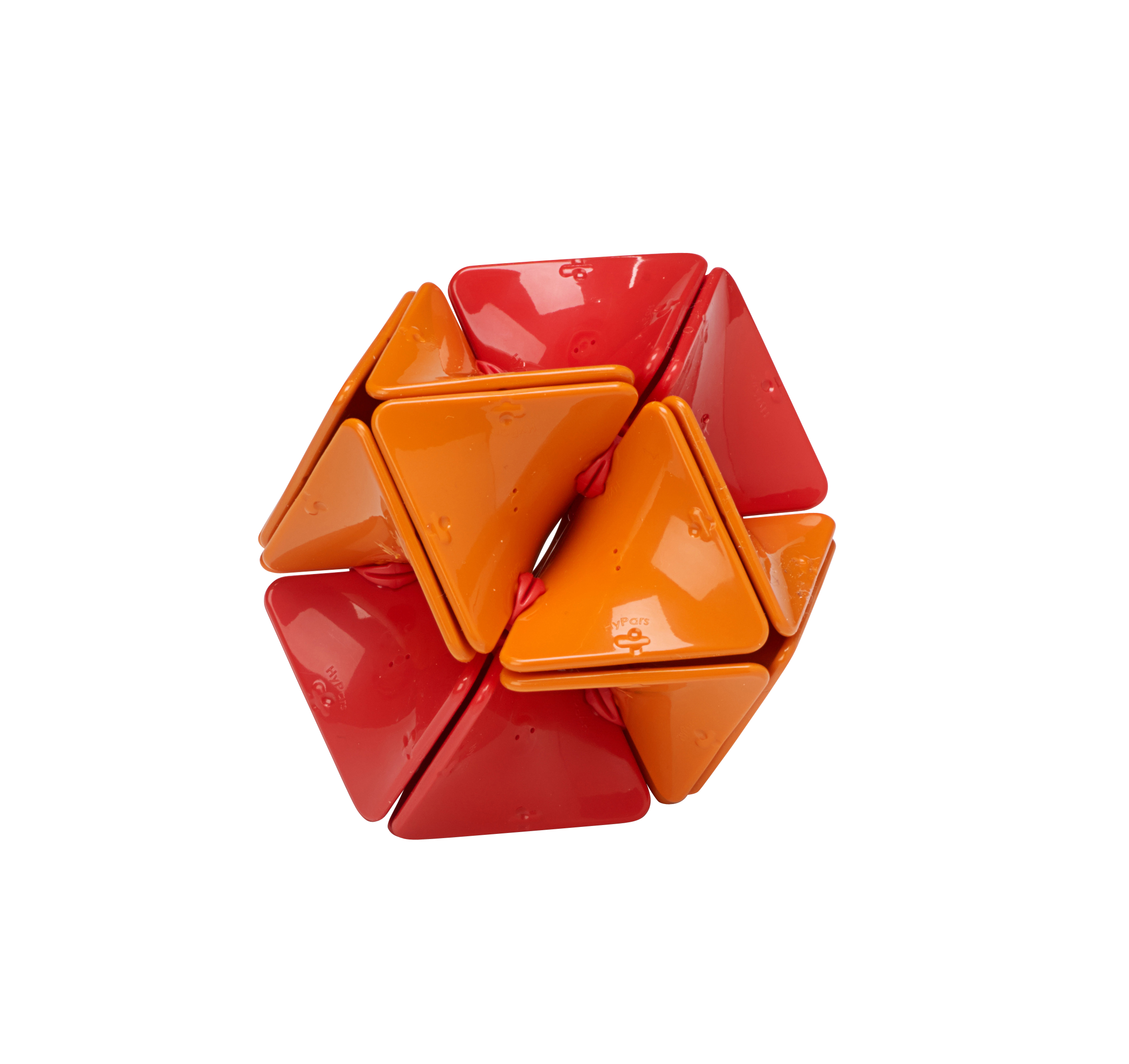 Rhombic Dodecahedron -