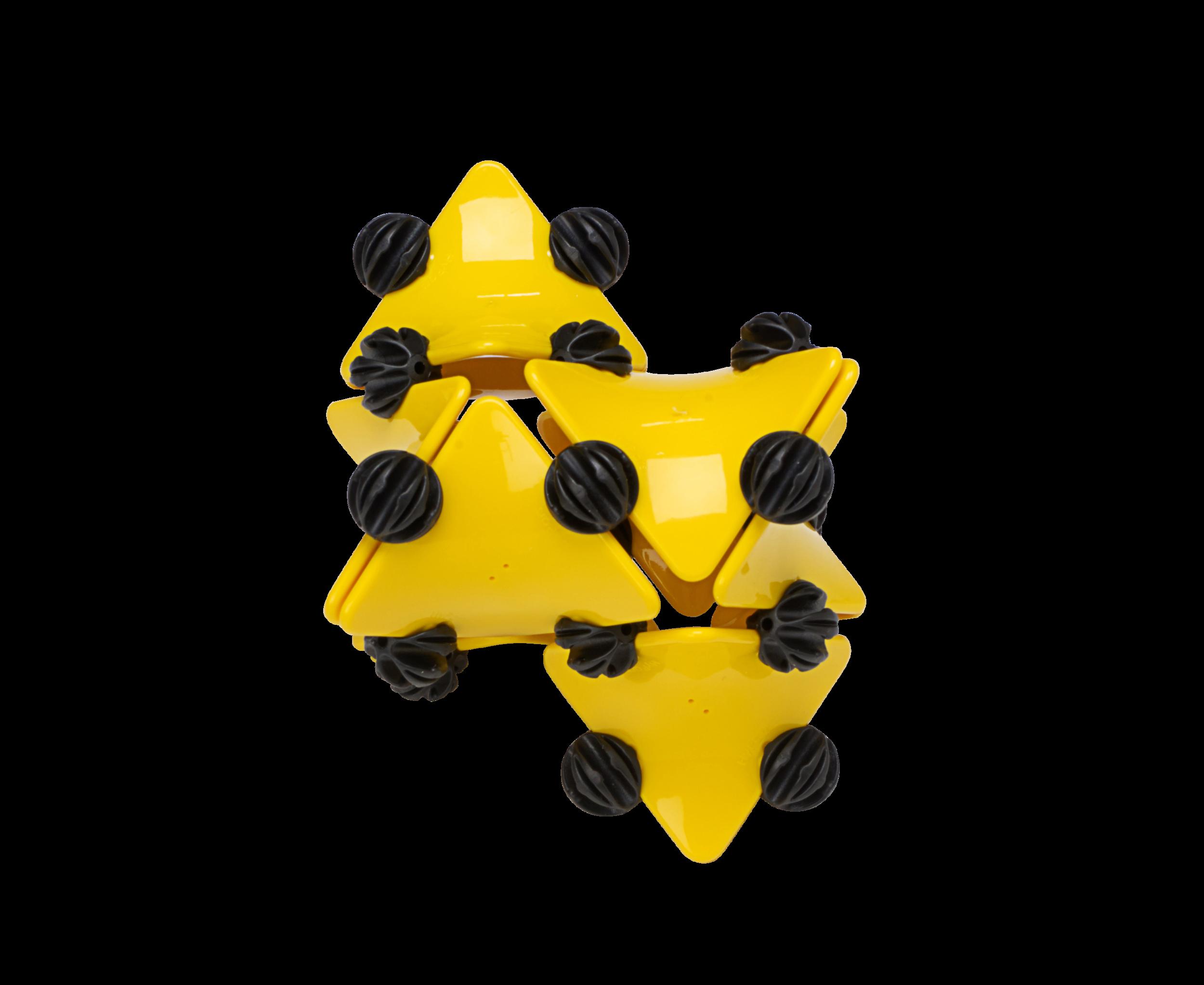 Rhombo Spiky -