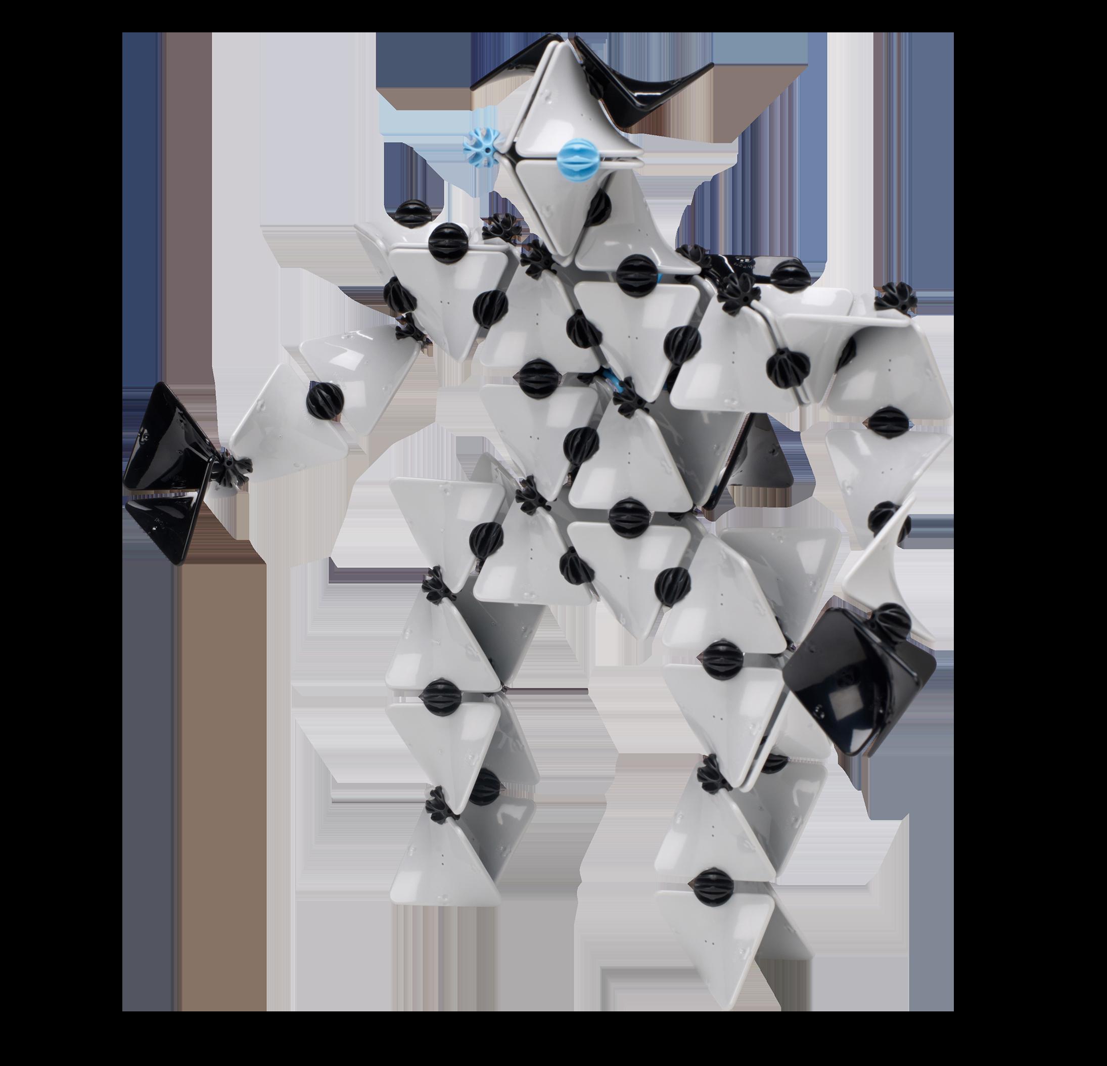 HyPar Robot -