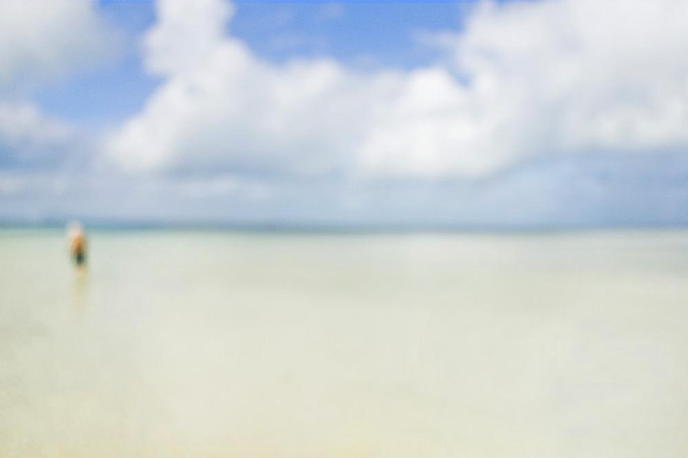 Sea & Sky I