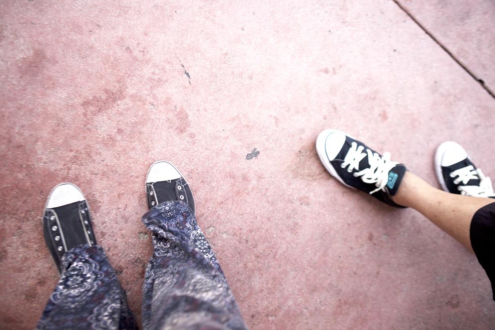 Antonia, Maeder Shoes