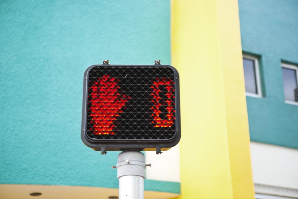 Miami Crossing