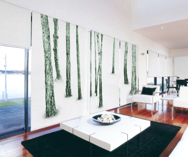 Woodlands Green
