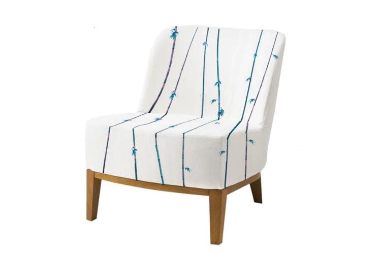 Aquamarine Chair