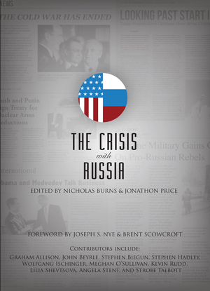 The Crisis with Russia - The Aspen Strategy Group's Policy Books is an annual series of pieces on the United States most pressing foreign policy and national security issues written by contemporary thought leaders. This edition is a collection of papers commissioned for the 2014 Aspen Strategy Group Summer Workshop. On the occasion of the 30th year anniversary of the Aspen Strategy Group (founded in 1984), the Summer Workshop in Aspen, CO convened a nonpartisan group of preeminent U.S.-Russia policy experts, academics, journalists, and business leaders. The Group's policy discussions were guided by the papers found in this volume, whose scope ranges from exploring the history of the U.S.-Russia relationship, current developments in the Sino-Russian relationship, the NATO and European responses to Russian aggression in Eastern Europe, energy considerations, areas of potential U.S.-Russia cooperation, and finally, the broader question of U.S. national security and interests in the European region.Contributors include: Graham Allison, John Beyrle, Stephen Biegun, Stephen Hadley, Wolfgang Ischinger, Meghan O'Sullivan, Kevin Rudd, Lilia Shevtsova, Angela Stent, and Strobe TalbottPublished: February 11, 2015