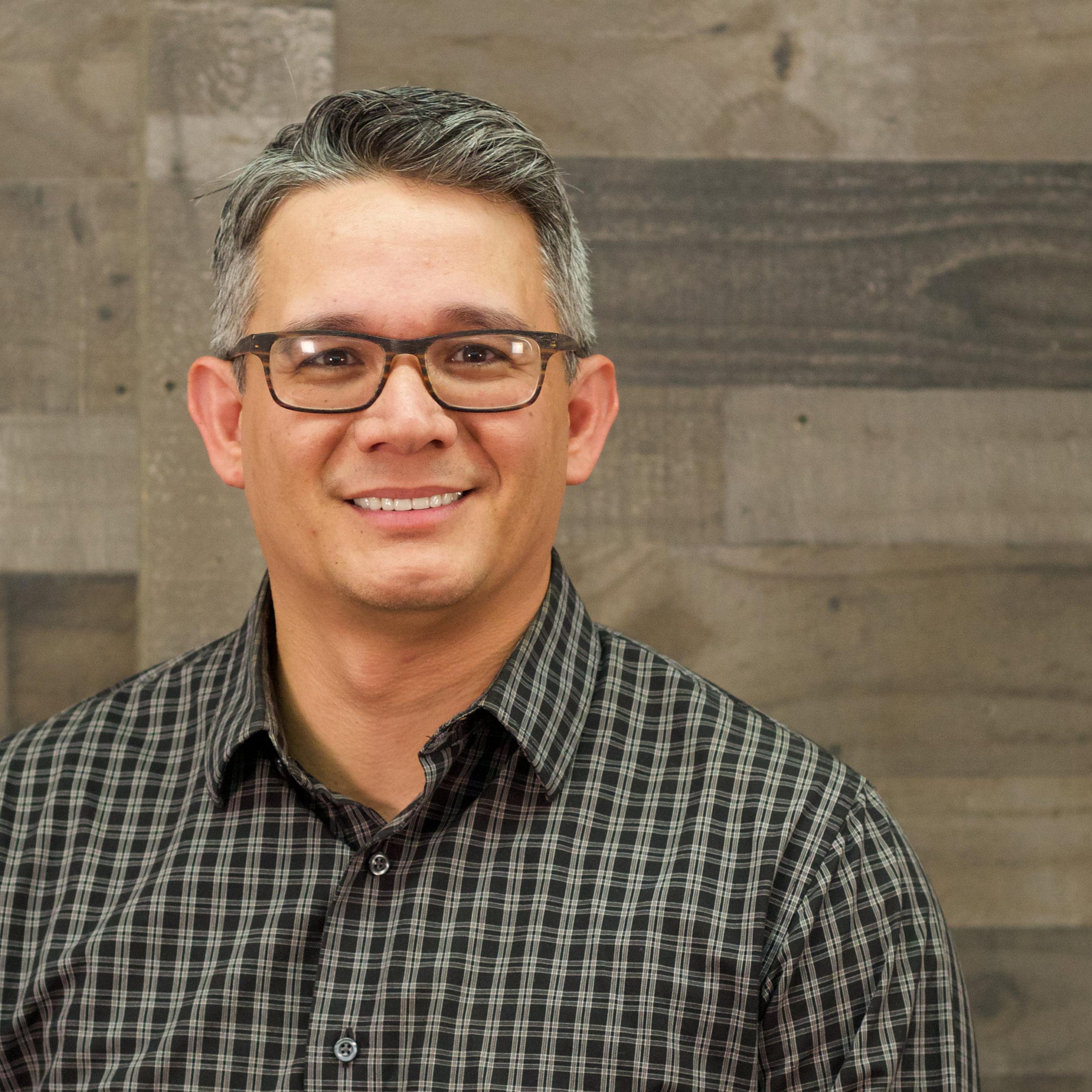 Karl Schad - Senior Pastor & Gateway ElderEmail: karl@gccstl.org