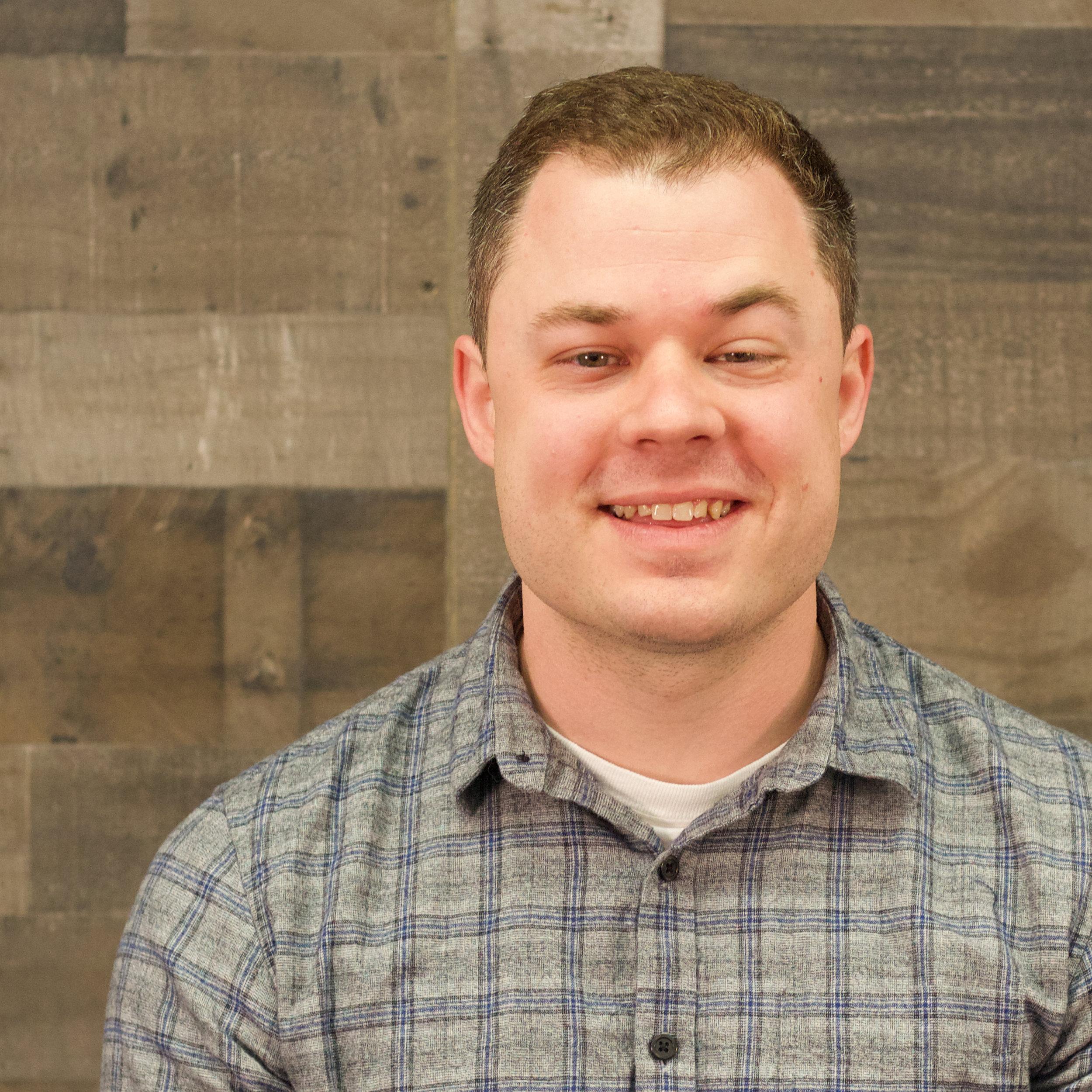 John Bollinger - Discipleship & Connections PastorEmail: john@gccstl.org