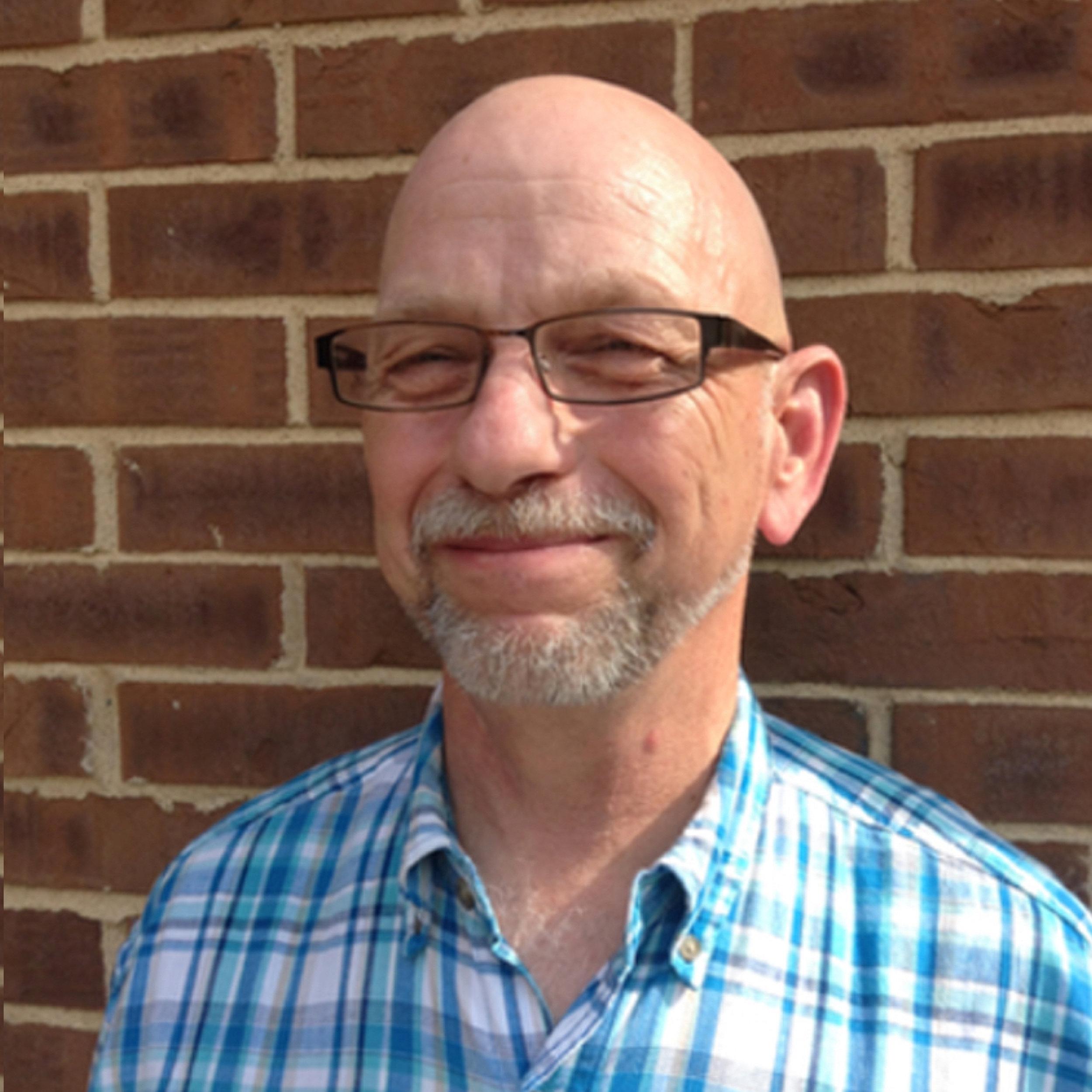 Fred Boggs - Pastoral Care & Seniors PastorEmail: boggs.f@yahoo.com