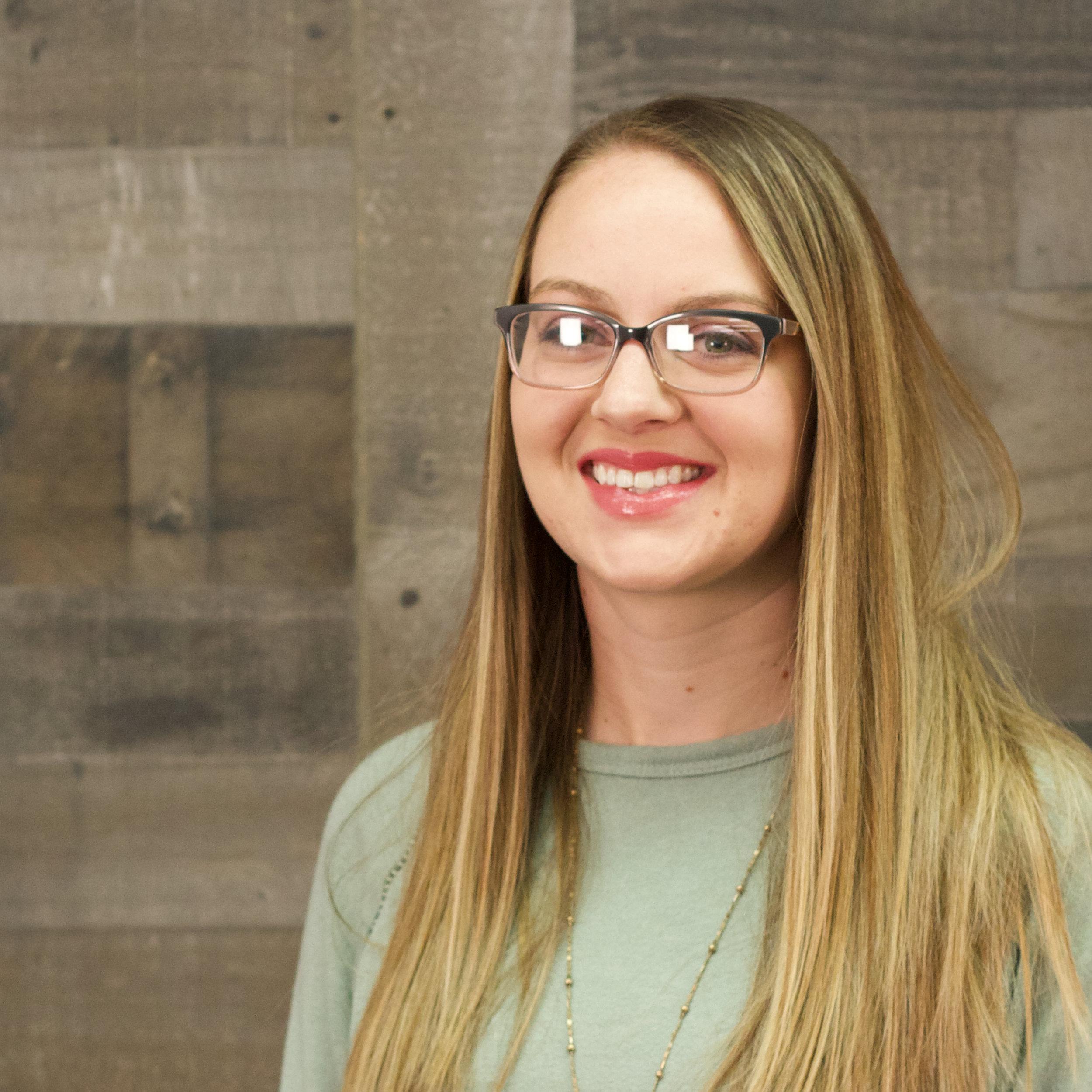 Kendra Howze - Social Media CoordinatorEmail: social@gccstl.org