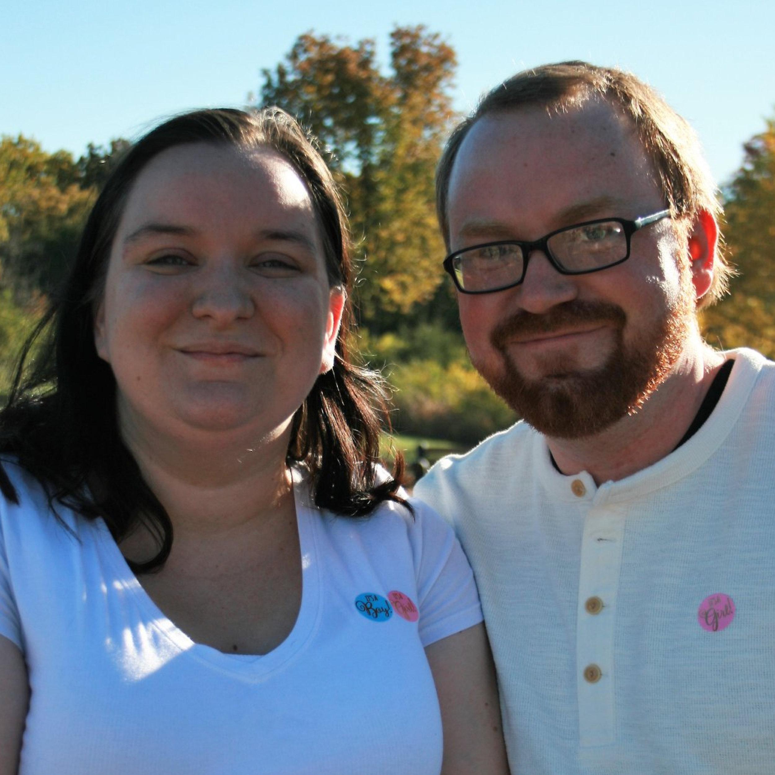 Nick & Brittney Vaughn - Worship Design & Special Events CoordinatorNursery CoordinatorEmail: office@gccstl.org