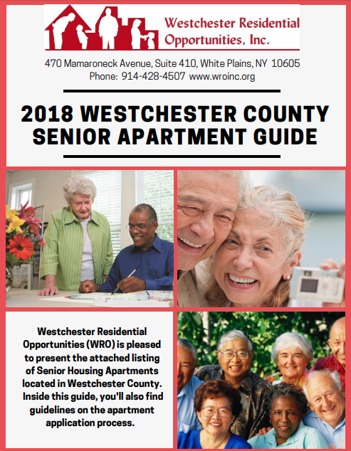 Click image to access WRO's 2018 Senior Apartment Guide.