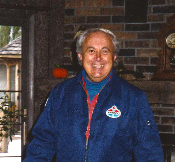 Jack Peiffer in 1981, A commitment to reliability, honesty and good service, at all times.