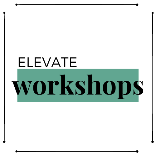 ELEVATE YOUR TEAMS - Strengthening your largest company asset - your PEOPLE - will allow for only PeakPerformance; elevating to the highest altitudes.Choose from PeakJoy Elevate Workshop series; VISION Elevated (optional creation of vision boards), CHOICE Elevated (Power of Perspective), COMMUNICATION Elevated, ACCOUNTABILITY Elevated, MEETINGS Elevated, EMPATHY Elevated, EXECUTION ElevatedORContact PeakJoy to customize for your team.