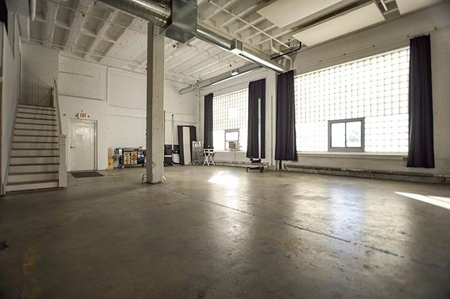 Studio C is ready for your next big idea! The afternoon light this space provides is some of the best in Minneapolis for stills and video.