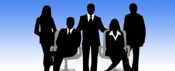 Become an Executive Board member -