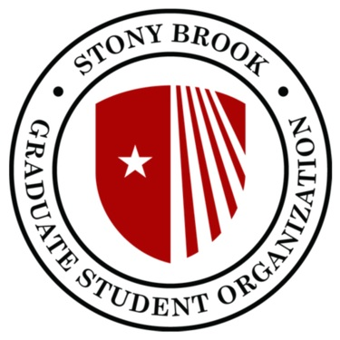 This is the default logo of the Graduate Student Organization.