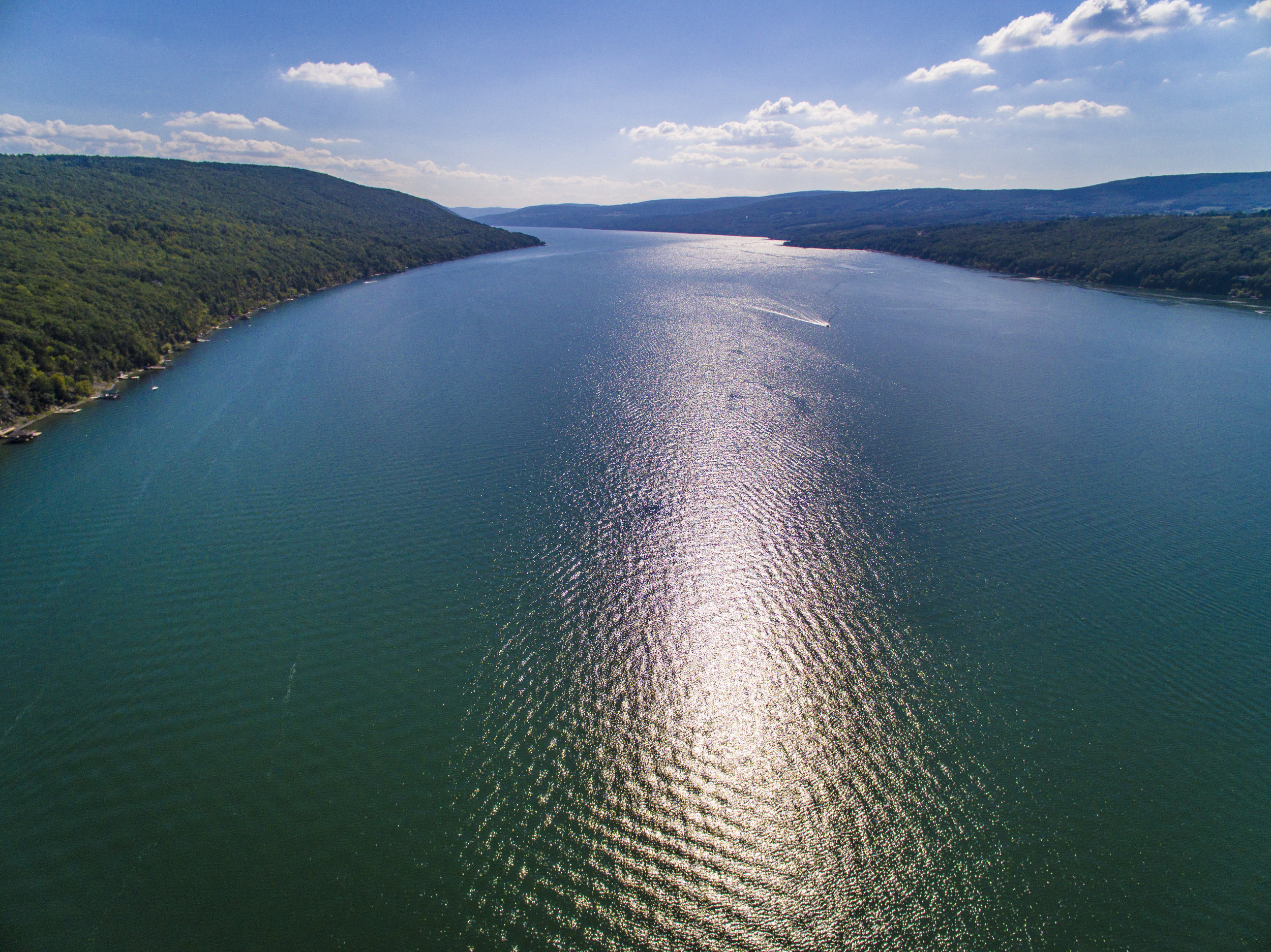 Finger Lakes - Beautiful homes, beautiful settings. The Finger Lakes area is just the perfect spot!See all Properties
