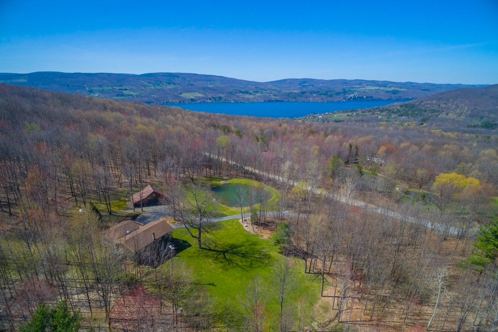 6165 Viewboard Road - Middlesex, NY