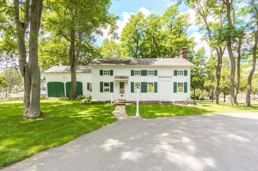 5616 East Lake Road - Honeoye, NY