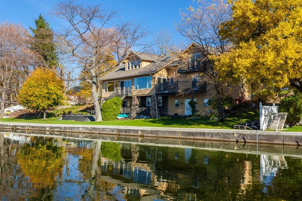4070 East Lake Road - Livonia, NY