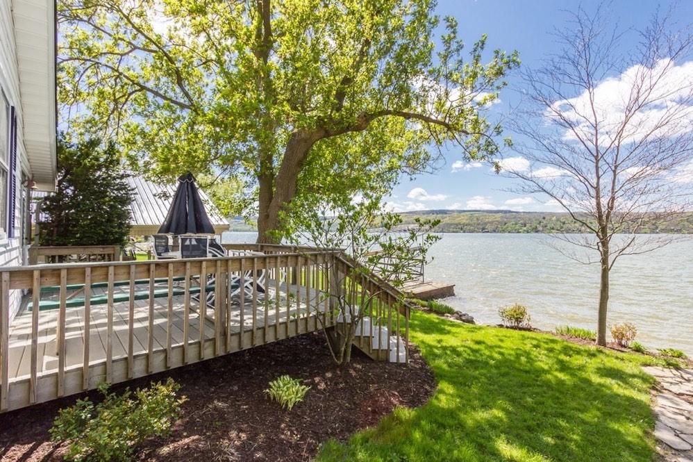 5178 Deyo DrivE - Honeoye Lake, NY