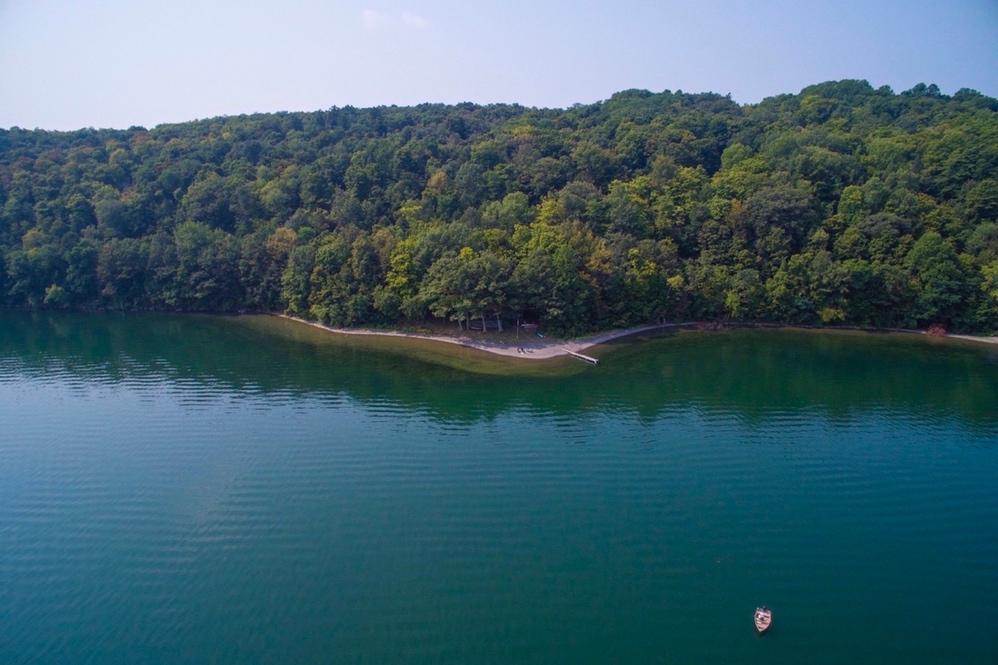 Shale Point - Owasco Lake, NY