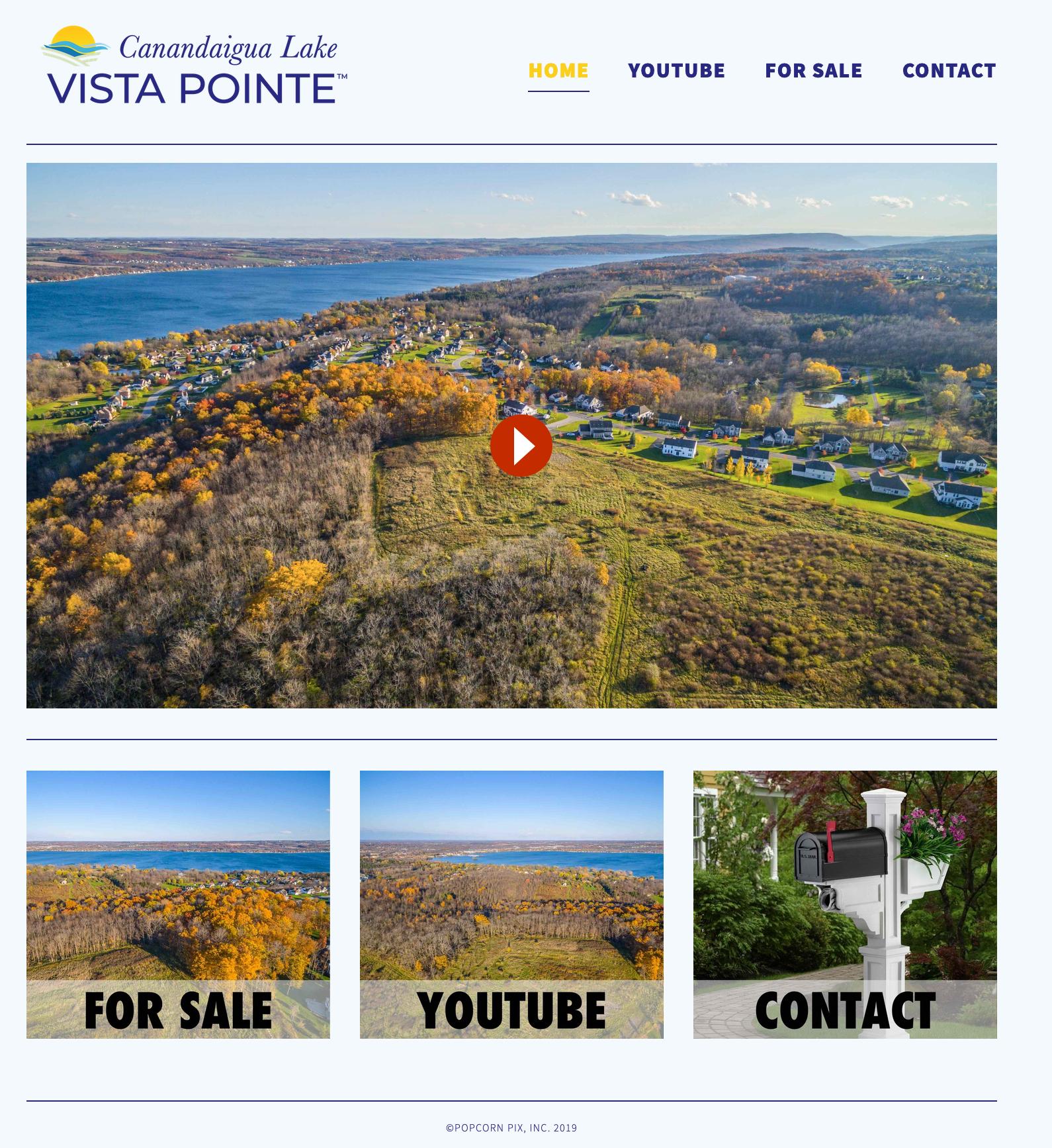 1 Canandaigua Lake Vista Pointe