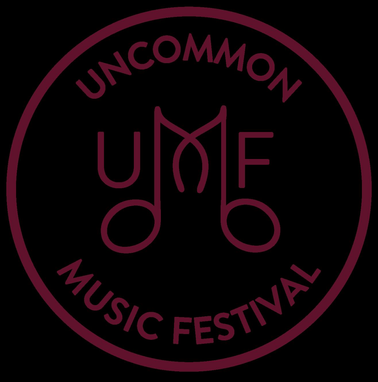 The Uncommon Music Festival