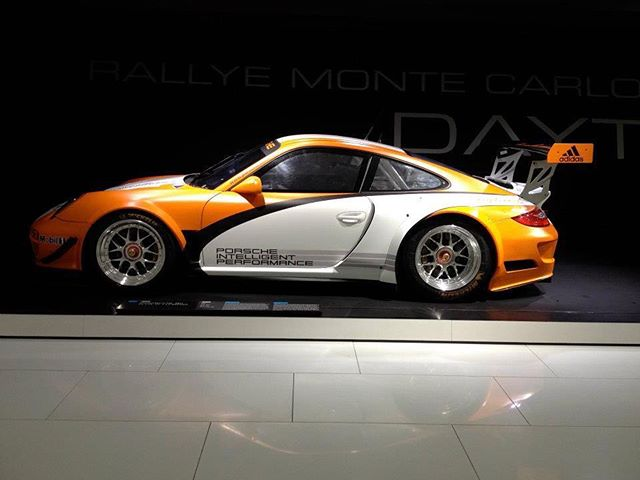 All of this electrified news lately. Let's not forget where it started.  #porsche #997 #gt3r #hybrid