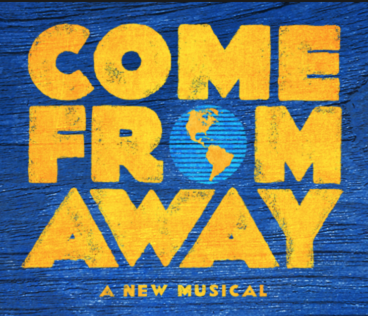 COME FROM AWAY (NAT'L TOUR)
