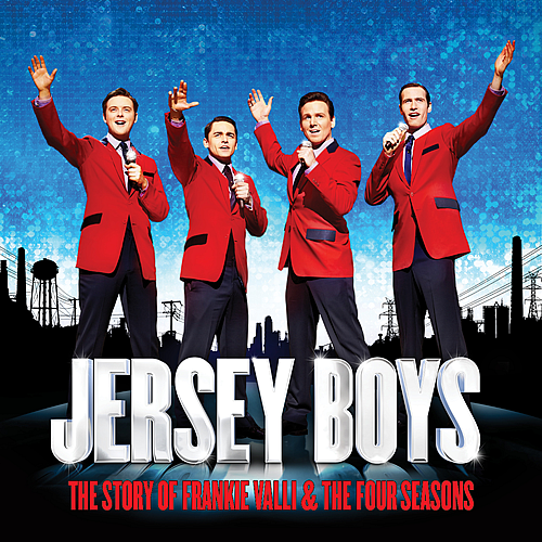 JERSEY BOYS (AUS. TOUR)