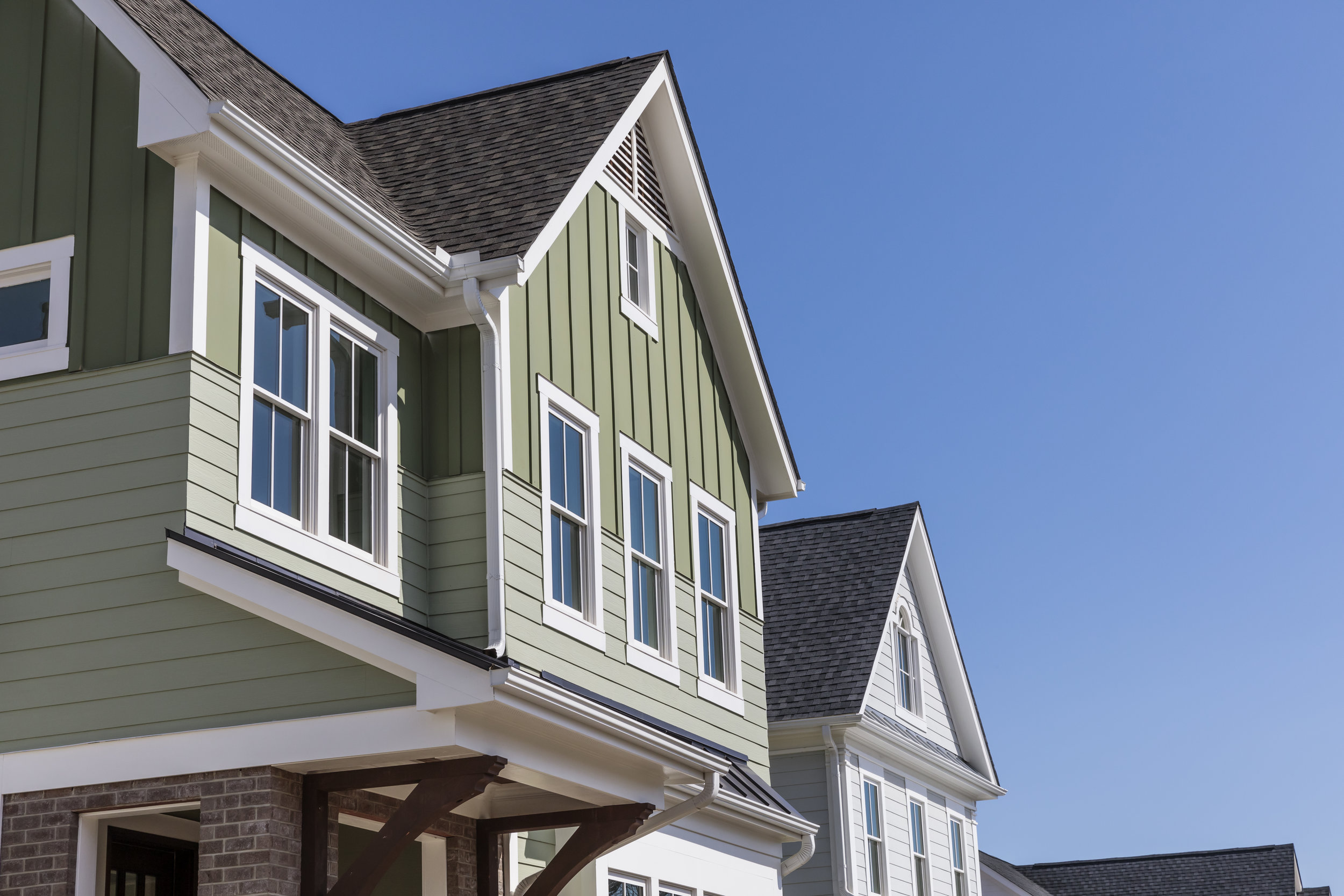 Siding   One Agenda at Legacy Roofing & Restorations – Treating Your Project like Our Own