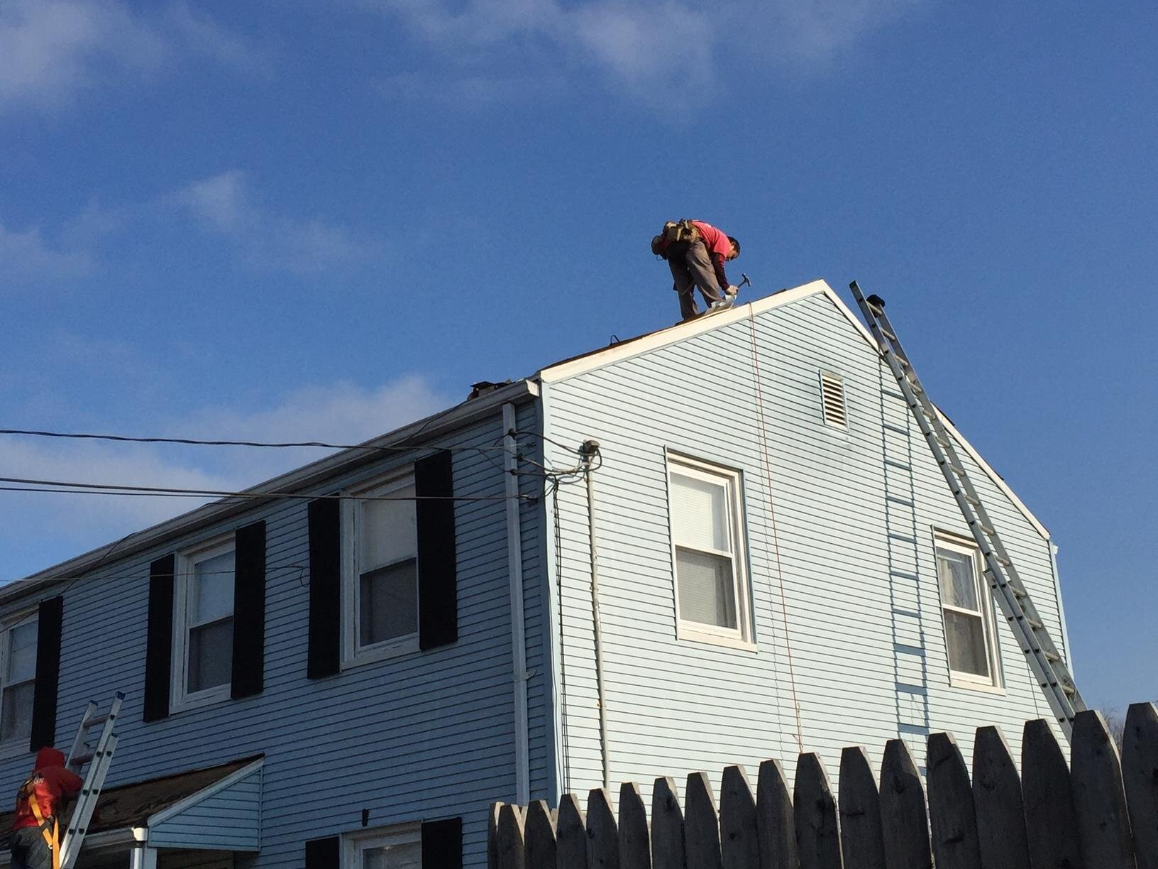 Roofing Company Roofing Contractor In Coopersville Grand Rapids