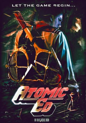 Atomic Ed -    Nicolas Hugon  &    Lesueur mathieu   -     France    The day when the body of one of the members of Mark's gang is found horribly mutilated, the gang lashes out at Ed, am introverted and passionate DIY man.    Ed has no choice but to take responsibility and an improvised weapon to become the one he has always dreamed of being.