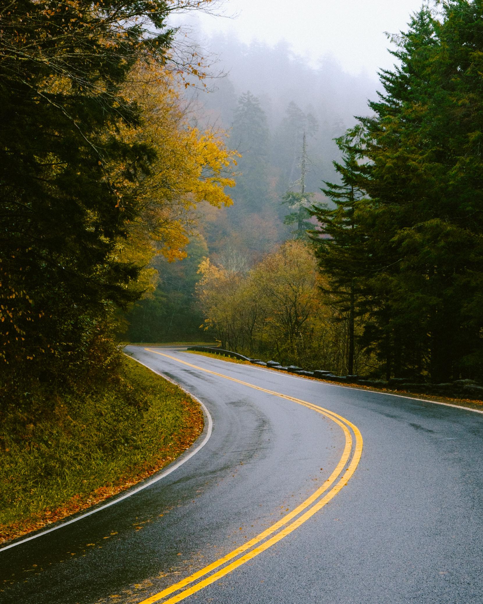 More perfect roads